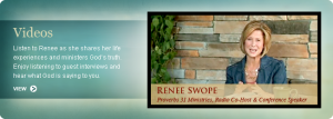 Renee Swope's Videos