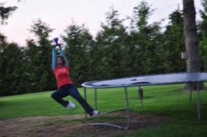 Ziplining at Anns_1
