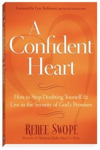 A Confident Heart_3D