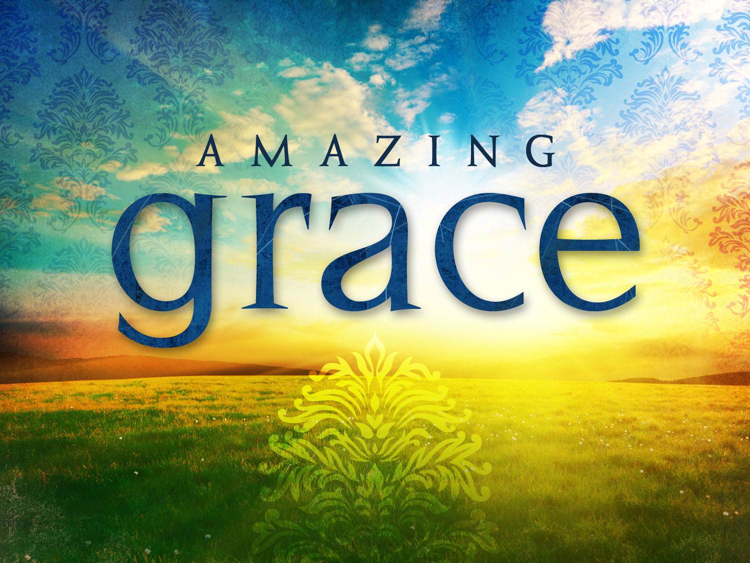 Image result for Amazing Grace graphic