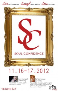 SoulConfidence