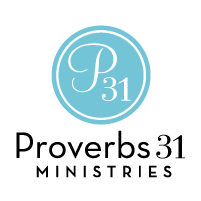 Proverbs 31 Ministries' Legacy Campaign