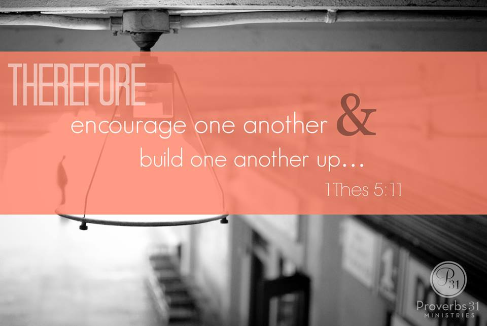 EncourageOneAnother
