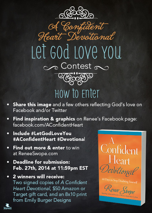LetGodLoveYou.FB_Contest