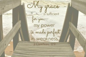 MyGraceIsSufficient