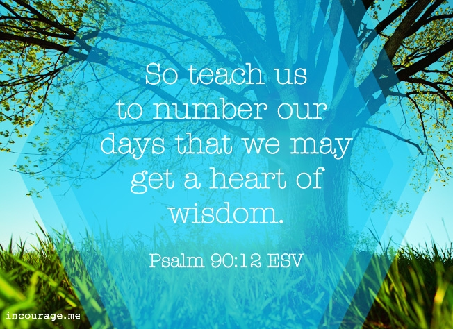 NumberOurDays.psalm90
