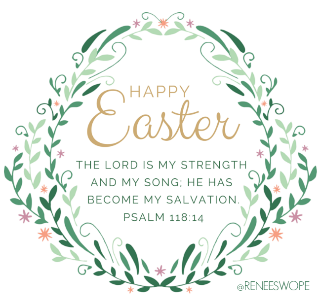 EasterWreath_Psalm118