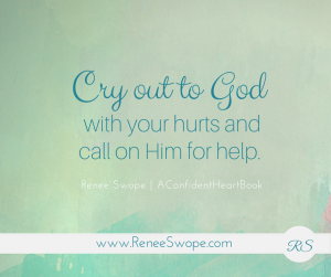 Cry Out to God (1)