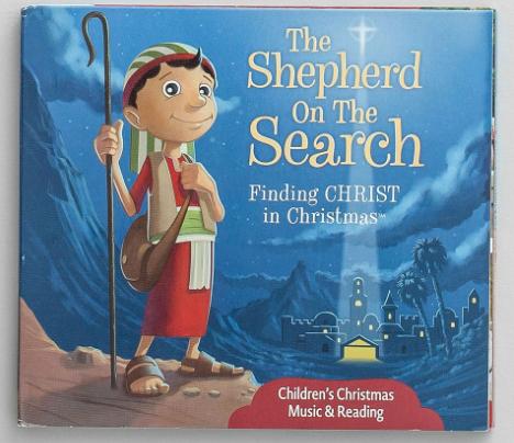Shepherd Cmas CD